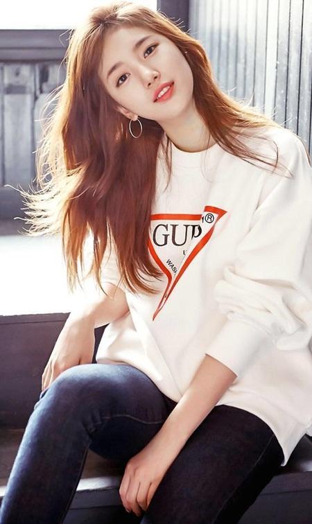 """Suzy và hành trình từ """"tình đầu quốc dân"""" trở thành ngôi sao Hallyu hàng đầu xứ Hàn - Ảnh 18"""