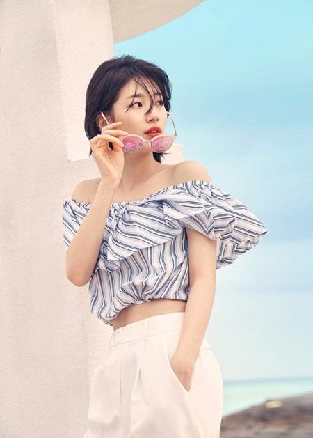 """Suzy và hành trình từ """"tình đầu quốc dân"""" trở thành ngôi sao Hallyu hàng đầu xứ Hàn - Ảnh 16"""