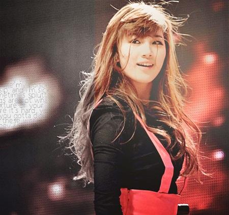 """Suzy và hành trình từ """"tình đầu quốc dân"""" trở thành ngôi sao Hallyu hàng đầu xứ Hàn - Ảnh 3"""
