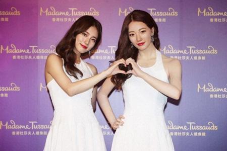 """Suzy và hành trình từ """"tình đầu quốc dân"""" trở thành ngôi sao Hallyu hàng đầu xứ Hàn - Ảnh 12"""