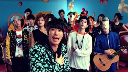 """Những bật mí có thể khiến fan """"ngã ngửa"""" về thần tượng Kpop - Ảnh 20"""