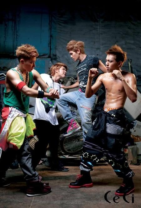 """Những bật mí có thể khiến fan """"ngã ngửa"""" về thần tượng Kpop - Ảnh 8"""