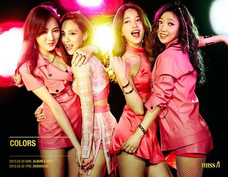 Top 10 nhóm nhạc nữ Kpop thành công nhất thập kỷ qua do Billboard bình chọn - Ảnh 1