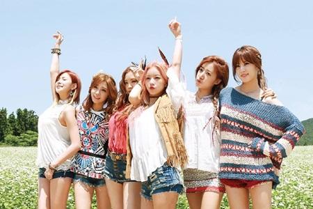 Top 10 nhóm nhạc nữ Kpop thành công nhất thập kỷ qua do Billboard bình chọn - Ảnh 2
