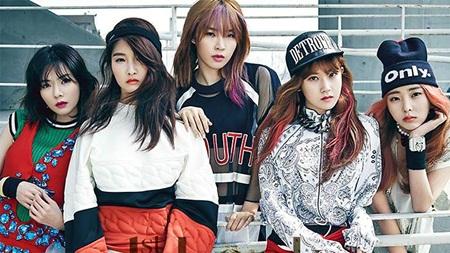Top 10 nhóm nhạc nữ Kpop thành công nhất thập kỷ qua do Billboard bình chọn - Ảnh 3