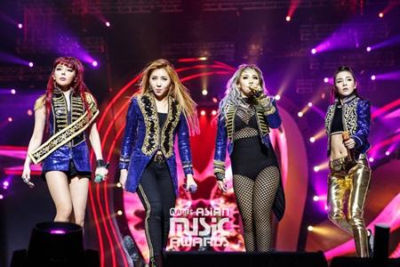 Top 10 nhóm nhạc nữ Kpop thành công nhất thập kỷ qua do Billboard bình chọn - Ảnh 9