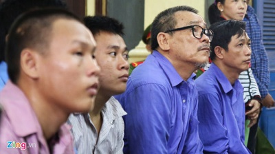 Đàn em Năm Cam xông vào bệnh viện đánh người được giảm án - Ảnh 1