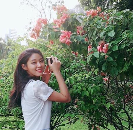 """Những hình ảnh lý giải vì sao Seolhyun trở thành """"người trong mộng"""" của fan nam Kpop? - Ảnh 11"""