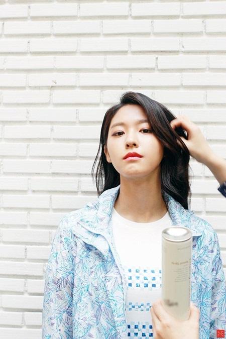 """Những hình ảnh lý giải vì sao Seolhyun trở thành """"người trong mộng"""" của fan nam Kpop? - Ảnh 12"""