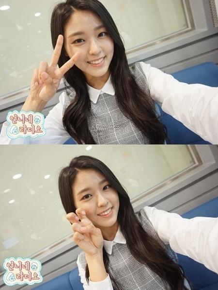"""Những hình ảnh lý giải vì sao Seolhyun trở thành """"người trong mộng"""" của fan nam Kpop? - Ảnh 3"""