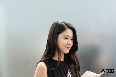 """Những hình ảnh lý giải vì sao Seolhyun trở thành """"người trong mộng"""" của fan nam Kpop? - Ảnh 28"""
