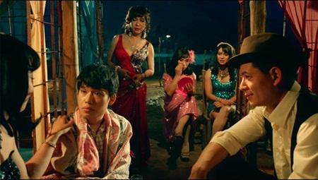 Phim đồng tính Việt: Đã hết méo mó và kỳ dị - Ảnh 3