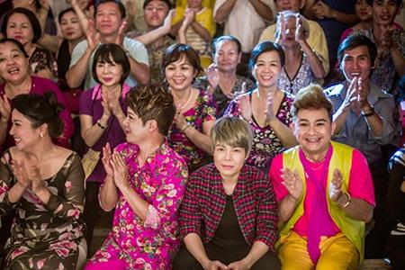 Phim đồng tính Việt: Đã hết méo mó và kỳ dị - Ảnh 4