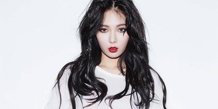 Top 10 sao nữ Hàn Quốc sở hữu lượt follow nhiều nhất trên Instagram - Ảnh 1