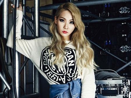 Top 10 sao nữ Hàn Quốc sở hữu lượt follow nhiều nhất trên Instagram - Ảnh 4