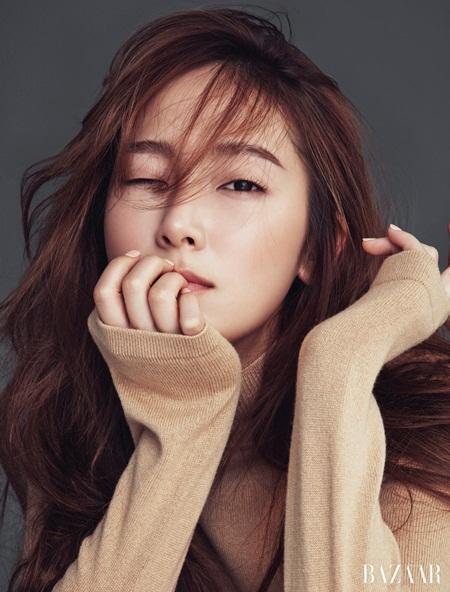 Top 10 sao nữ Hàn Quốc sở hữu lượt follow nhiều nhất trên Instagram - Ảnh 5