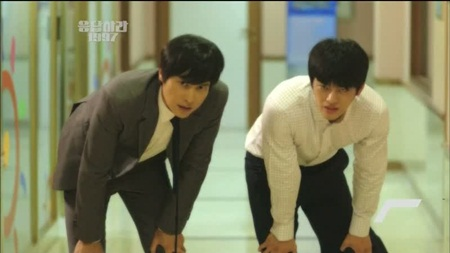 7 drama xứ Hàn và những bài học về tình anh em không thể nào quên - Ảnh 5