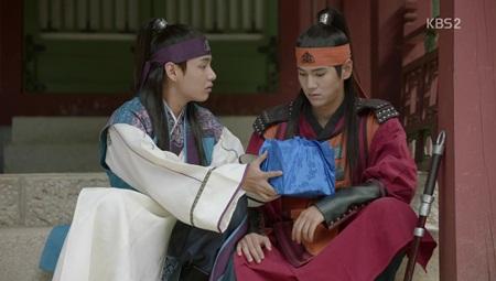 7 drama xứ Hàn và những bài học về tình anh em không thể nào quên - Ảnh 9