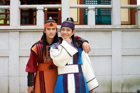 7 drama xứ Hàn và những bài học về tình anh em không thể nào quên - Ảnh 10