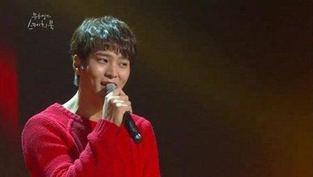 Bất ngờ khả năng ca hát của loạt diễn viên đình đám xứ Hàn - Ảnh 10