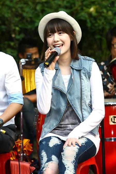 Bất ngờ khả năng ca hát của loạt diễn viên đình đám xứ Hàn - Ảnh 15
