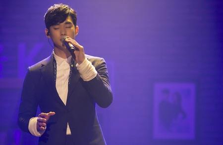 Bất ngờ khả năng ca hát của loạt diễn viên đình đám xứ Hàn - Ảnh 3
