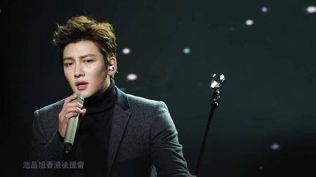Bất ngờ khả năng ca hát của loạt diễn viên đình đám xứ Hàn - Ảnh 5