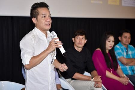 """Nghệ sĩ Minh Nhí: Vẫn giữ nguyên vẹn chữ """"thầy"""" - Ảnh 1"""