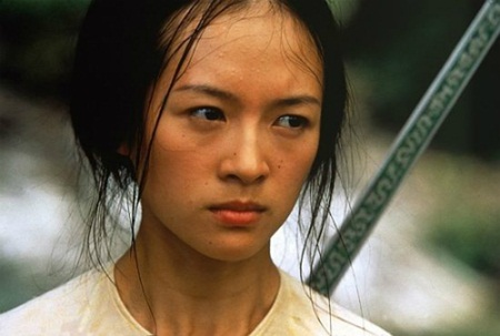 """Chương Tử Di và hành trình trở thành """"đả nữ"""" số 1 điện ảnh Trung Quốc - Ảnh 2"""