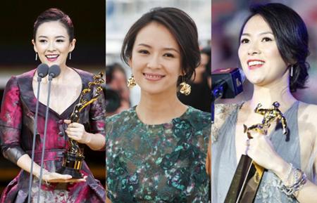 """Chương Tử Di và hành trình trở thành """"đả nữ"""" số 1 điện ảnh Trung Quốc - Ảnh 3"""