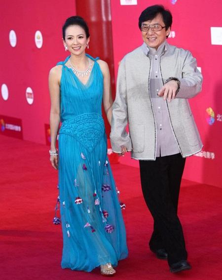 """Chương Tử Di và hành trình trở thành """"đả nữ"""" số 1 điện ảnh Trung Quốc - Ảnh 5"""