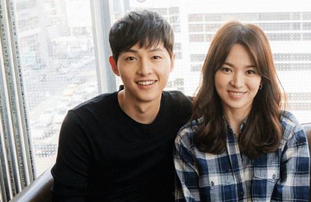 Song Joong Ki - Song Hye Kyo mua nhà triệu đô cạnh Rain và Kim Tae Hee - Ảnh 1