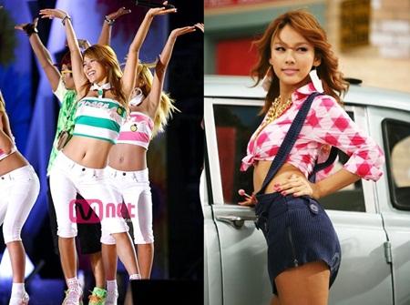 Sau bao năm vẫn xứng danh nữ hoàng Kpop, vì cô ấy là Lee Hyori! - Ảnh 8