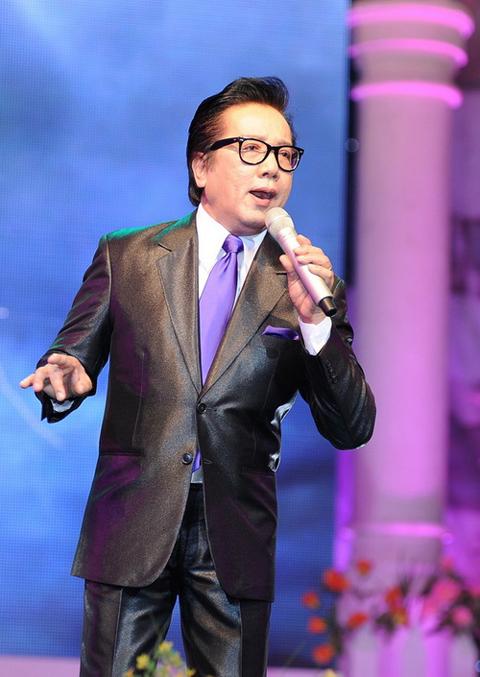 """Elvis Phương, Họa Mi góp mặt trong cuộc hội ngộ của 2 """"ông hoàng tân nhạc""""  - Ảnh 1"""