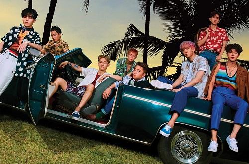 """EXO chính thức trở thành """"nhóm nhạc triệu bản"""" 4 lần liên tiếp - Ảnh 1"""