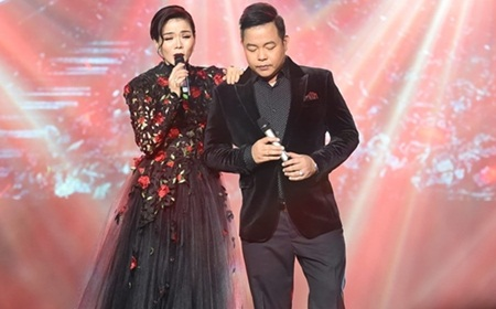 """Lệ Quyên - Quang Lê """"song kiếm hợp bích"""" chinh phục khán giả thủ đô - Ảnh 3"""
