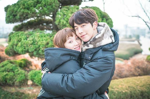 Nam Joo Hyuk và Lee Sung Kyung chia tay sau 4 tháng hẹn hò - Ảnh 3
