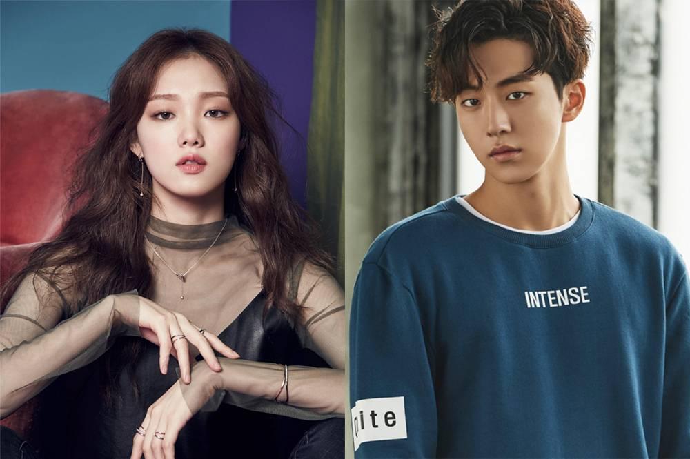 Nam Joo Hyuk và Lee Sung Kyung chia tay sau 4 tháng hẹn hò - Ảnh 1