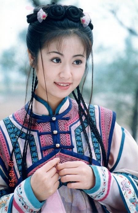 """Lâm Tâm Như - nàng """"Hạ Tử Vy"""" hạnh phúc nhất làng giải trí Hoa Ngữ - Ảnh 4"""