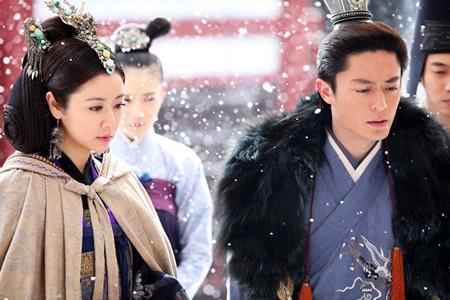 """Lâm Tâm Như - nàng """"Hạ Tử Vy"""" hạnh phúc nhất làng giải trí Hoa Ngữ - Ảnh 7"""