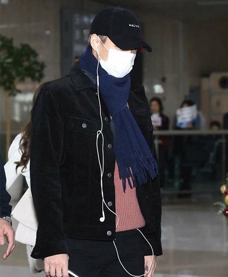 Đẳng cấp thời trang của EXO qua đánh giá của tạp chí danh tiếng Vogue - Ảnh 12