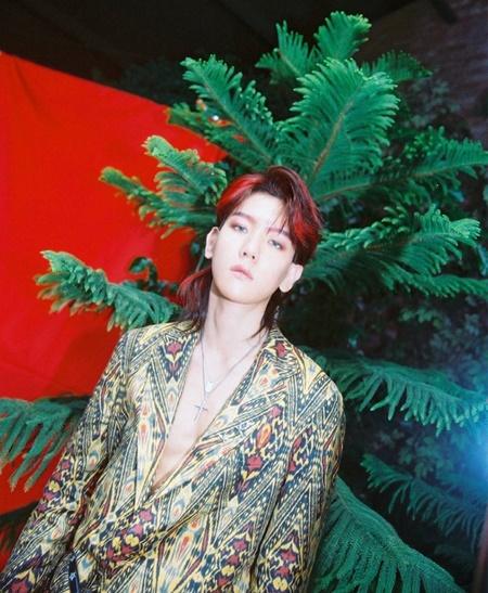 Đẳng cấp thời trang của EXO qua đánh giá của tạp chí danh tiếng Vogue - Ảnh 5
