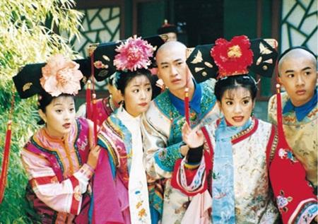 Châu Kiệt: Từ Nhĩ Khang lừng lẫy tới kẻ nợ nần, cờ bạc bị làng giải trí tẩy chay - Ảnh 1