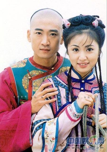 Châu Kiệt: Từ Nhĩ Khang lừng lẫy tới kẻ nợ nần, cờ bạc bị làng giải trí tẩy chay - Ảnh 8