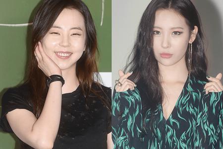 Sunmi (Wonder Girls) tiết lộ nguyên nhân rời JYP sau 10 năm gắn bó - Ảnh 3