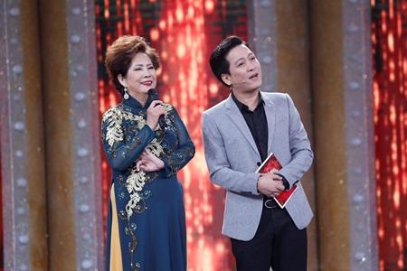Danh ca Phương Dung tiết lộ hát được 54 bài liên tục dù đã U70 - Ảnh 5