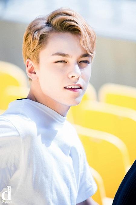 8 idol nam này sẽ là đại diện nhan sắc thế hệ mới của Kpop - Ảnh 14