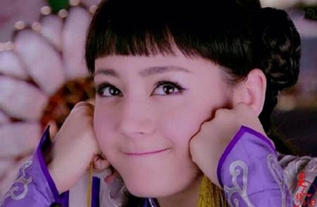"""Địch Lệ Nhiệt Ba: """"Hoa tuyết Tân Cương"""" xinh đẹp đầy triển vọng của màn ảnh Hoa ngữ - Ảnh 8"""