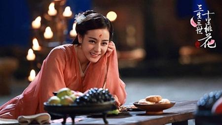 """Địch Lệ Nhiệt Ba: """"Hoa tuyết Tân Cương"""" xinh đẹp đầy triển vọng của màn ảnh Hoa ngữ - Ảnh 16"""