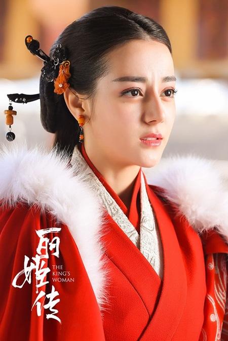 """Địch Lệ Nhiệt Ba: """"Hoa tuyết Tân Cương"""" xinh đẹp đầy triển vọng của màn ảnh Hoa ngữ - Ảnh 24"""